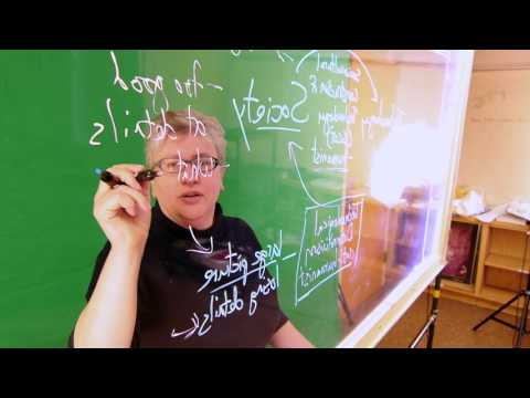 Glassboards Improve Online Learning at Rutgers