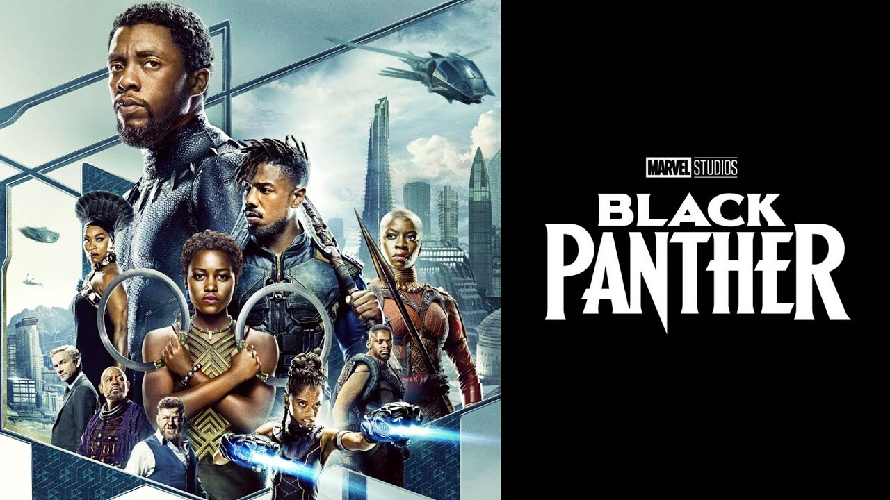 Psy & Snoop Dogg - Hangover (Black Panther)