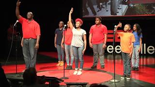 Download lagu Musical Youth | Sammy Dotson and Phillis Wheatley Repertory Theatre | TEDxGreenville