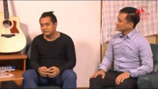 Interview with Pastor Thangtawng (Worship Pastor)