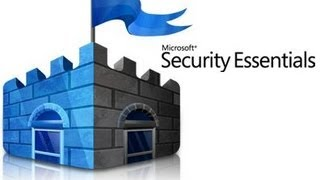 Microsoft Security Essentials: Not For You !!