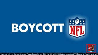 President Donald Trump Launches National Anthem Petition after NFL Refuses to Make Players Stand