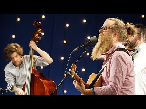 Ben Caplan and the Casual Smokers - 'Birds With Broken Wings' | The Bridge 909 in Studio