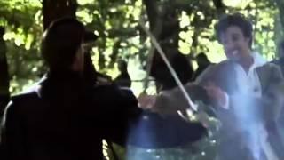 Белоснежка и принц эльфов  трейлер