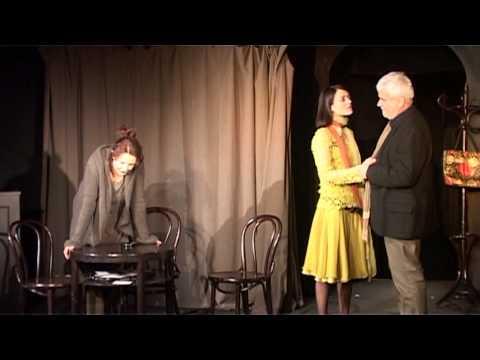 Divadlo Ungelt: Vzpomínky zůstanou