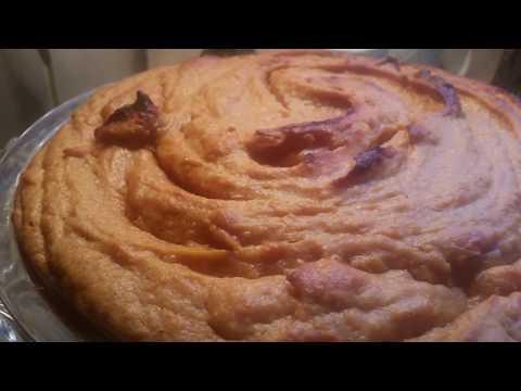 Patti LaBelle's Sweet Potato Pie / Recipe / LaBelle's 1999 Cookbook