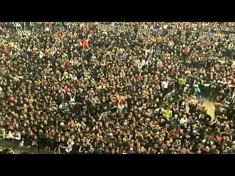 Avenged Sevenfold - Live Rock Am Ring 2006 - Full - HD
