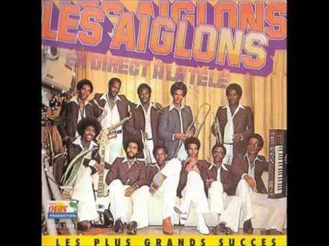 Les Aiglons - Yo youai vrs Club
