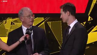 nascar-s-jim-france-presents-joey-logano-with-championship-ring