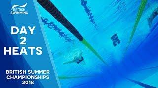 Британский летний чемпионат : Балтимор