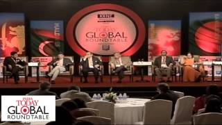 India Today Global RoundTable, Nepal - Live