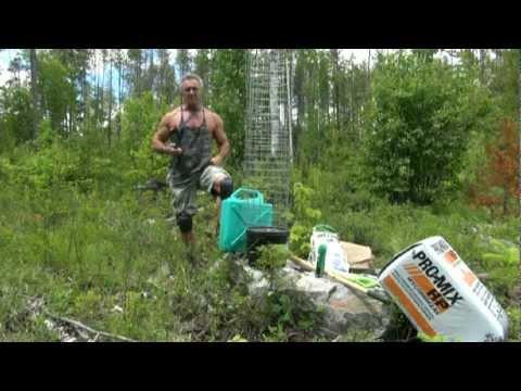 Out Planting Medical Marijuana: Lesson1