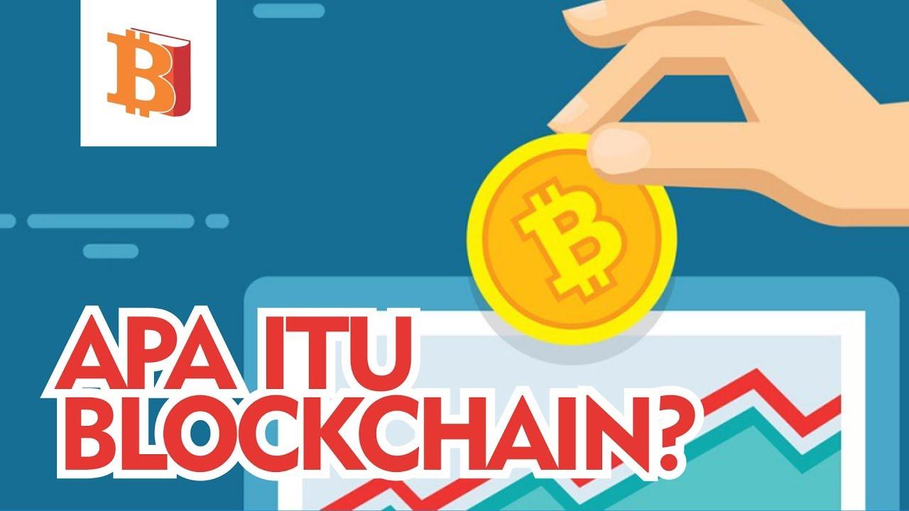 Apa itu Blockchain?