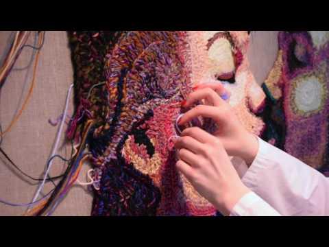 Katika - crochet kiss