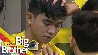 Pinoy Big Brother Season 7 Day 88: Yong, bumigay sa gitna ng kanilang military training