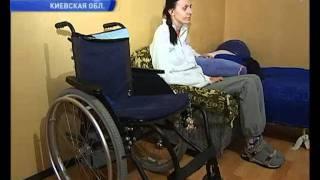 Repeat youtube video Выживать после аварии девушке помогает любовь