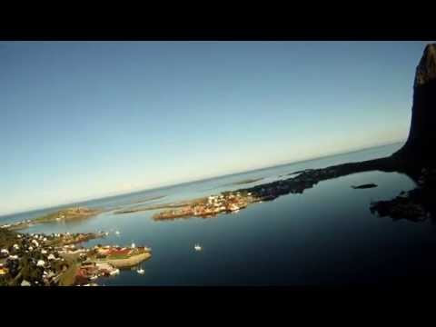 Flying over Scandinavia  Finland - Norway - Sweden | The Bamlach Filmproduction