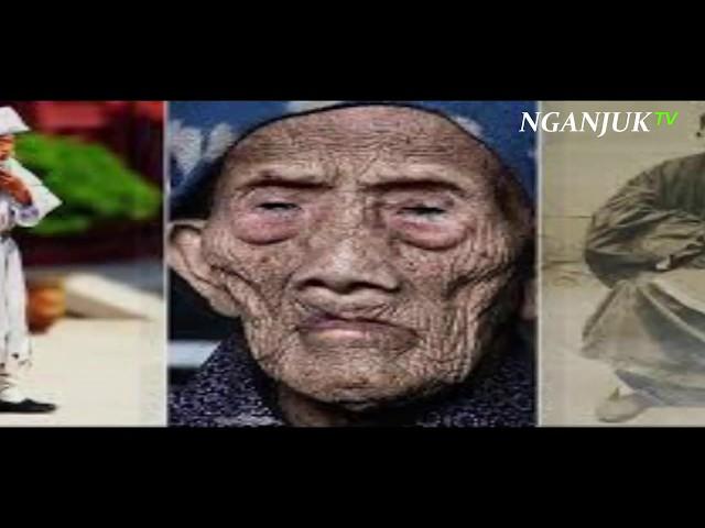 5 Orang Tertua di Dunia Salah Satunya dari Indonesia/nganjuk TV#orang tertua