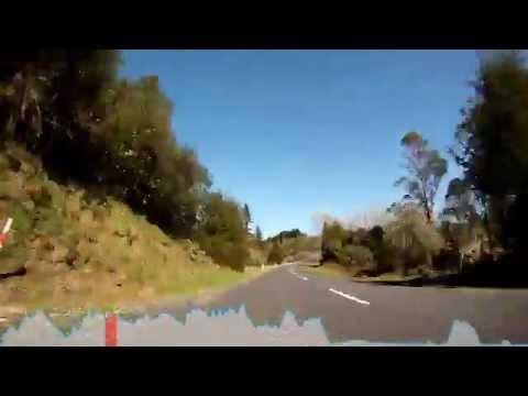 Lake Taupo Cycle Challenge Course Profile
