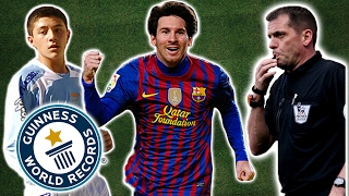 Top 10 Football World Records