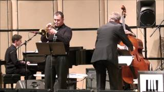 Always and Forever—Central Washington University Jazz Band 1