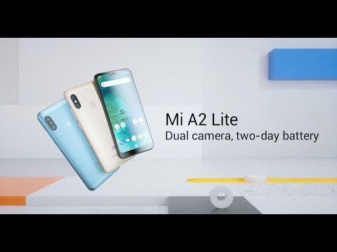 Ver 🔴 Live: Xiaomi Mi A2 Official Global Launch Event at Madrid, Spain | Watch Mi A2 Live Stream en Español