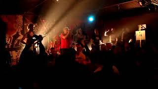 """TZN XENNA """"Gazety mówią""""- 2011.12.17 Punkt Radio Luxembourg, Warszawa"""