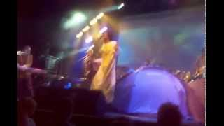 Andy Chango - Salam Alecum / En vivo en Niceto