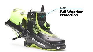 SCARPA Alien RS Ski Boots
