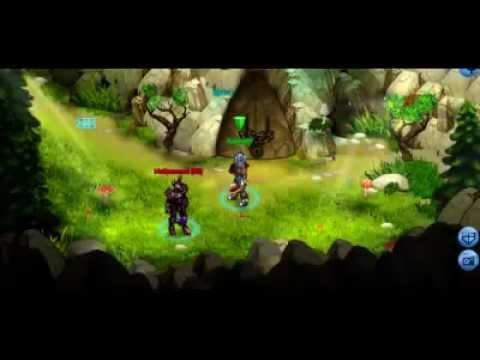hellgard хеллгард онлайн игра