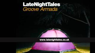 Will Self - The Happy Detective Part 1 (Groove Armada Vol. 2 - Late Night Tales)