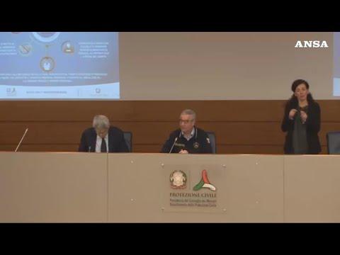 Coronavirus, Borrelli: '627 nuovi decessi, 689 i guariti'