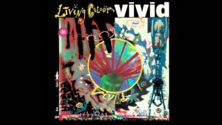 Living Colour- Cult Of Personality