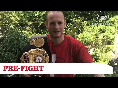 George Groves joins the World Boxing Super Series!