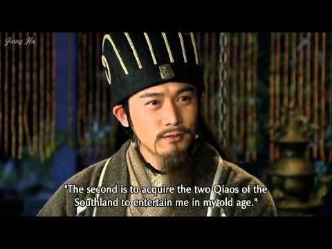 War of the Three Kingdoms Episode 38