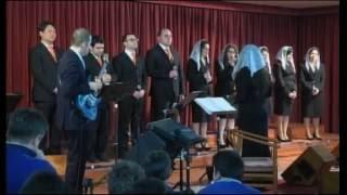 Gerusalem Jerusalem LA NUOVA GERUSALEMME Cantico Cristiano