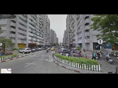 แผนที่ ป็อปปูล่าคอนโดเมืองทอง ตึก C5 คลิป 2 (บรรยาศรอบๆ impact)