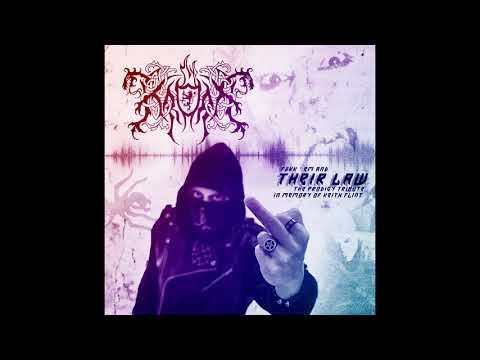 KRODA - The Prodigy Tribute - Fvkk 'em and THEIR LAW