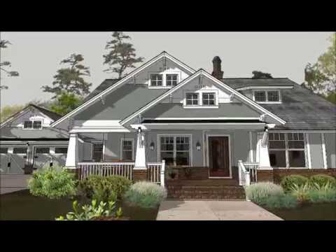Architectural designs house plan 16887wg virtual tour for Virtual home plans