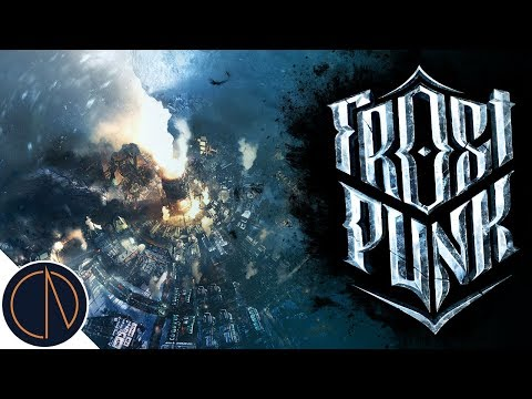 Let's Try Frostpunk   FIRST DEATH (#2)