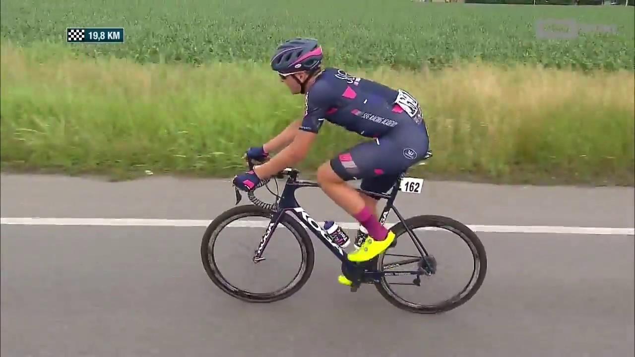 Ciclismo, 20 tappe per il Giro d'Italia: il via dalla Sicilia