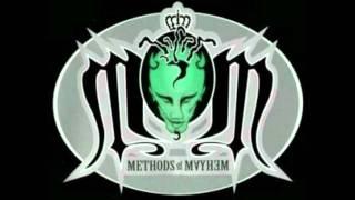 Methods of mayhem- Time Bomb high quality suond