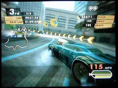 need for speed nitro wii youtube. Black Bedroom Furniture Sets. Home Design Ideas