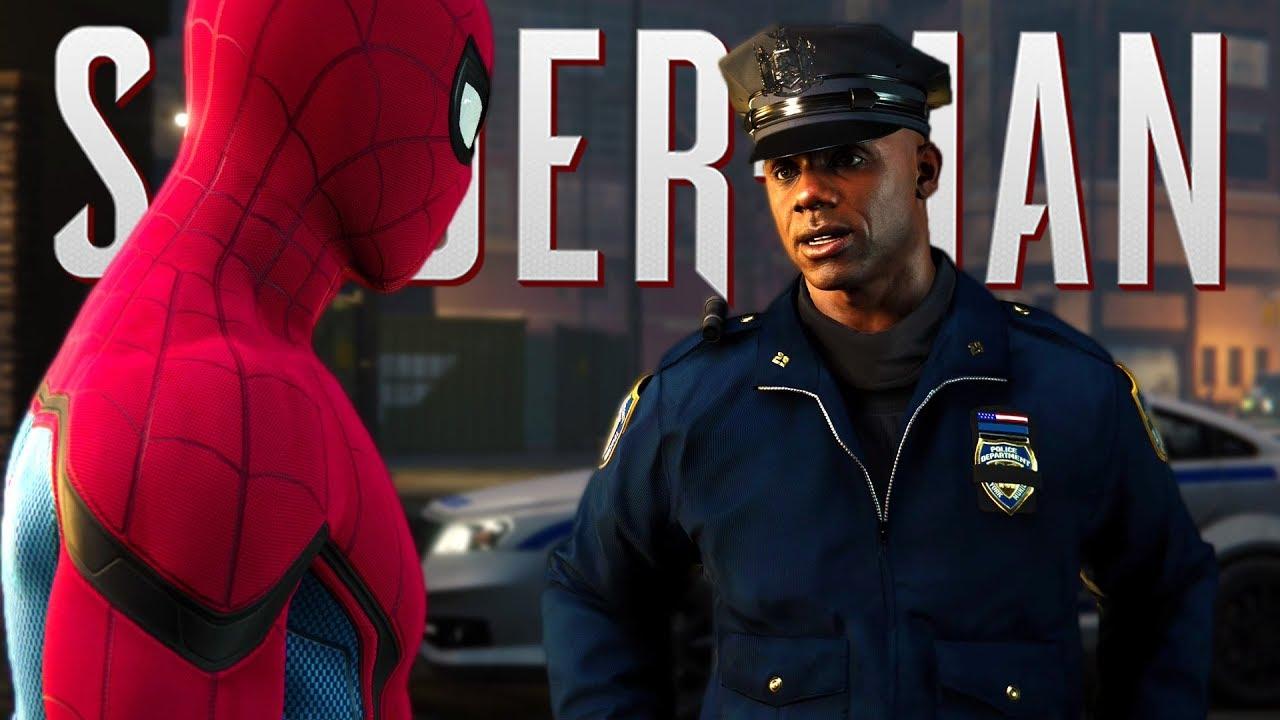 Download SPIDER-MAN #5 : Le vrai héro de cette ville
