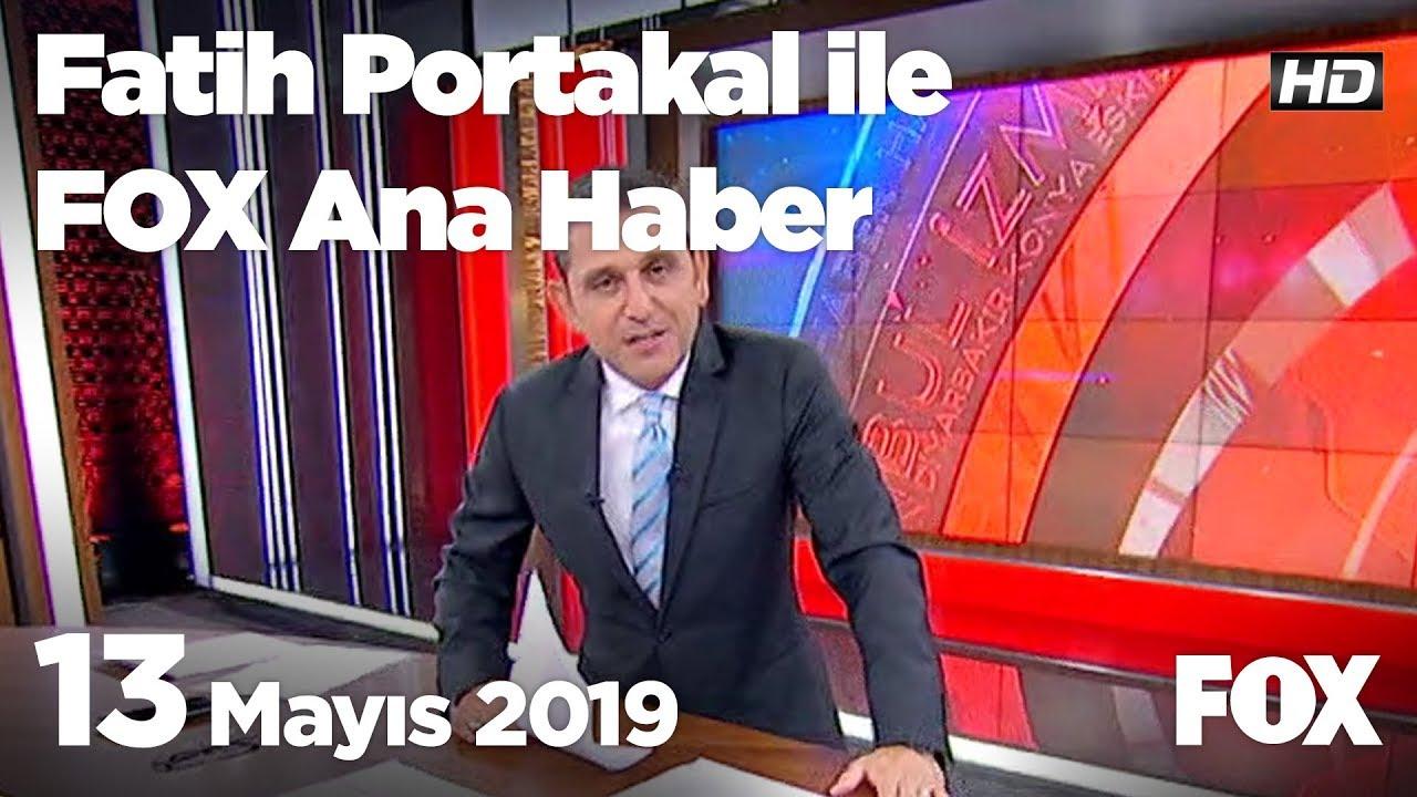 Fatih Portakal ile FOX Ana Haber