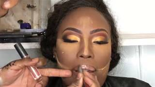 Happy Anniversary Make Up Tutorial 2017