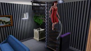 Die Sims 3 Lebensfreude - Feature Preview Video