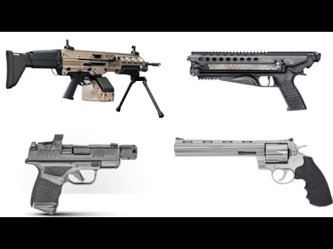 2021, Gun Year in Review and 2022, what´s on the way?
