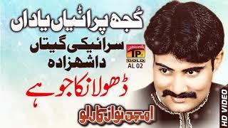 Dhola Nika - Amjad Nawaz Karlo - Punjabi And Saraiki - TP Gold