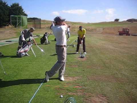 Comparatif de swings Calmels/Guerrier